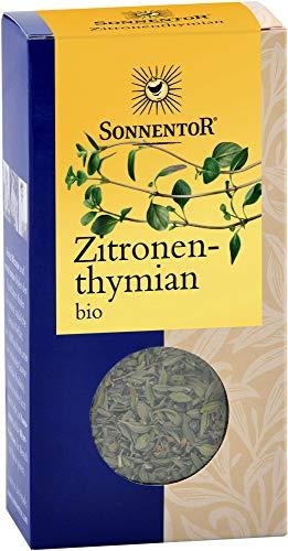 Sonnentor Bio Zitronenthymian bio (1 x 20 gr)