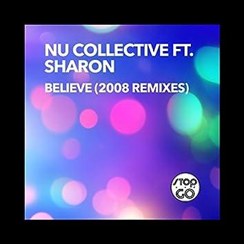 Believe (2008 Remixes)