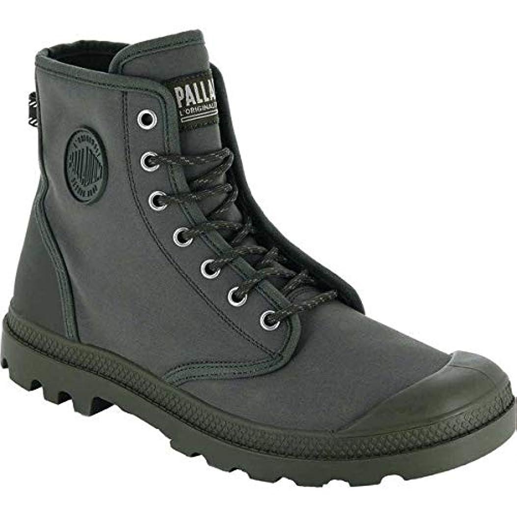 キリン記念碑シリンダー[パラディウム] レディース ブーツ&レインブーツ Pampa Solid Ranger Boot [並行輸入品]