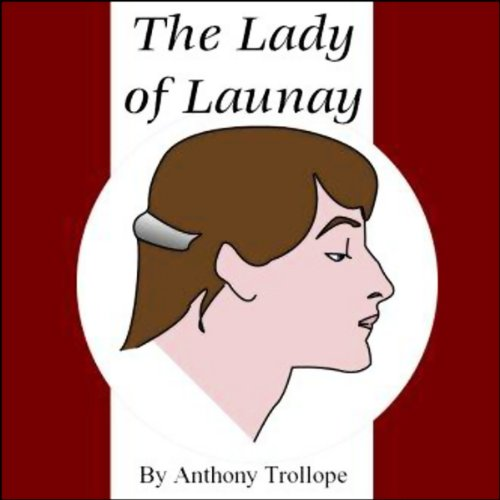 The Lady of Launay cover art