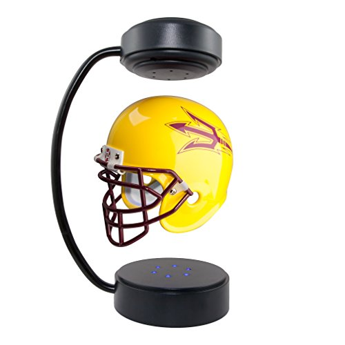 Cool Levitating Helmet Decor (Many Teams)