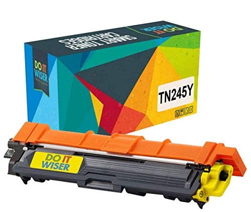 Toner Brother Dcp 9020Cdw Amarillo Marca Do it wiser