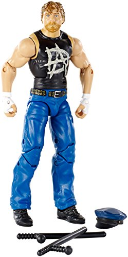 WWE Elite Figure Dean Ambrose