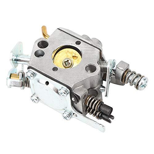01 Piezas de Motosierra, carburador de Motosierra Resistente al Desgaste de Alta precisión para Uso General para Motosierra de Uso Profesional para fábrica