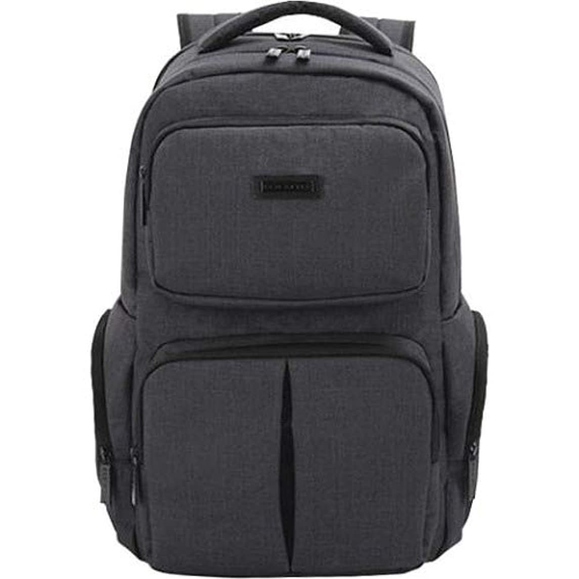 Eco Style Deluxe Carrying Case (Backpack) for 15.6