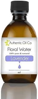 Lavender Organic Floral Water Hydrosol 10ml