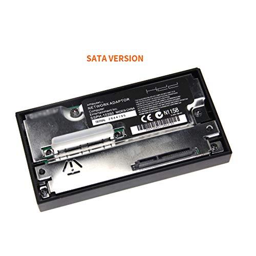 OUYAWEI Erelectronics - Adaptador de Tarjeta de Red para PS2 Playstation 2...