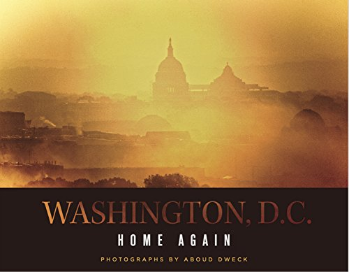 Washington D.C., Home Again