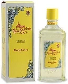 Alvarez Gomez Agua de Colonia Concentrada Eau de Cologne Splash 10.14 Ounce by Alvarez Gomez
