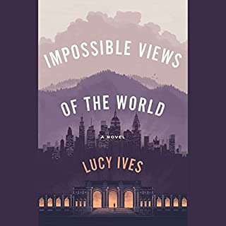 Impossible Views of the World cover art