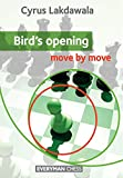 Birds' Opening: Move By Move-Lakdawala, Cyrus