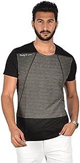 Hero basic Crew Neck T-Shirt For Unisex