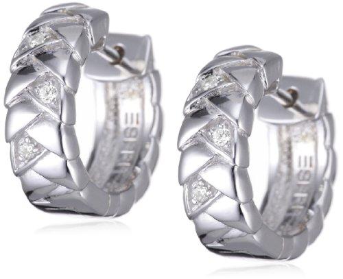 Esprit Fantasiecreole BRAID GLAM  925 Sterlingsilber 4443373