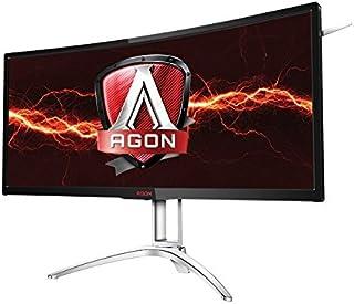 Monitor Agon Gaming Gsync de 35