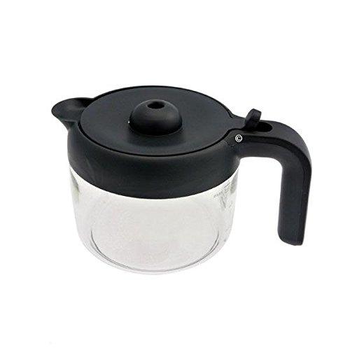 Kmix Kaffeekanne komplett (mit grauem Deckel) Kenwood cm029 kmix
