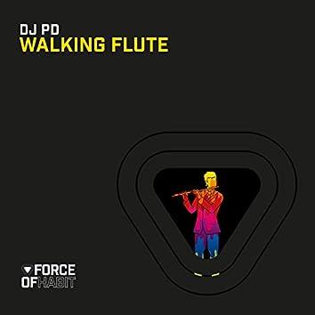 Walking Flute
