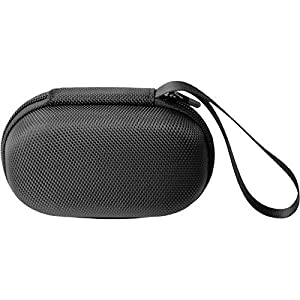 Hard Carrying Case for Bose QuietComfort Earbuds, True Wireless Bluetooth Noise Cancelling Earphones EVA Portable Protective Case
