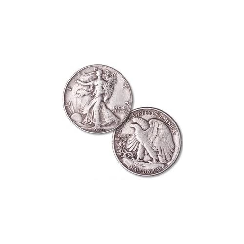 Walking Liberty Half Dollar: Amazon com