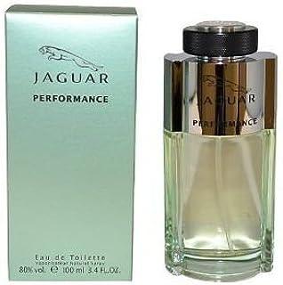 Jaguar Performance By Jaguar For Men Edt Spray 3.4 oz