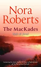 The Mackade Brothers: Rafe and Jared (Silhouette Single Title)
