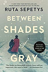 Ruta Sepetys's Between Shades of Gray