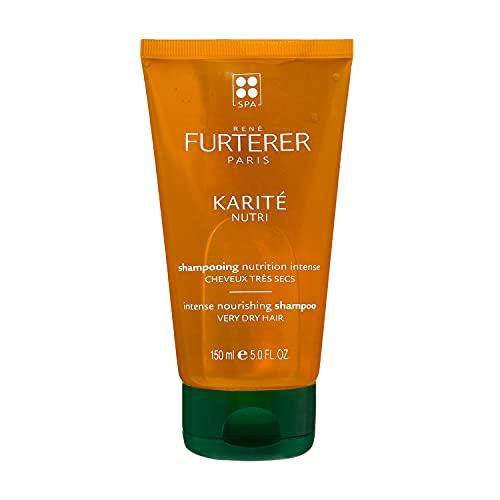 Rene Furterer Karite Nutri Intense Nourishing Shampoo, 150 ml, 150 ml