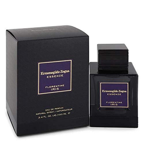 Ermenegildo Zegna Essenze Florentine Iris Homme/man Eau de Parfum, 100 ml
