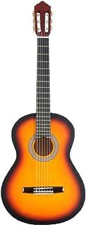 جيتار كلاسيك ماركة فيتنيس اللون الشمسي بشنطة جيتار