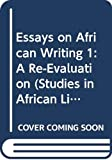 A RE-Evaluation (1) (African Writers S.)