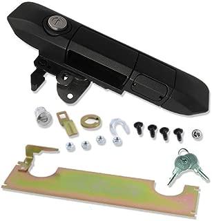 Pop & Lock PL5330 Black Lock Box Kit for Toyota Tacoma