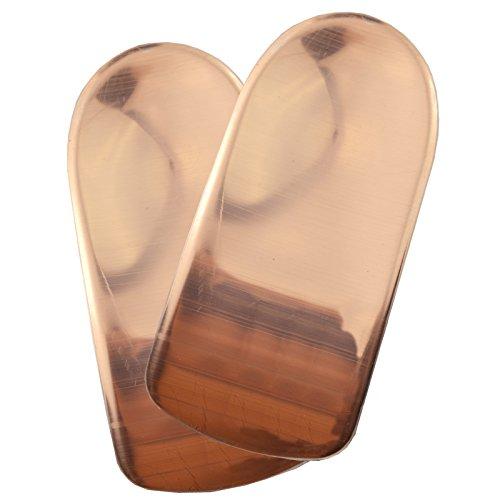 Original Copper Heeler The Original Copper Heeler Größe 5-7 & gratis Ersatz-Klett-Pads