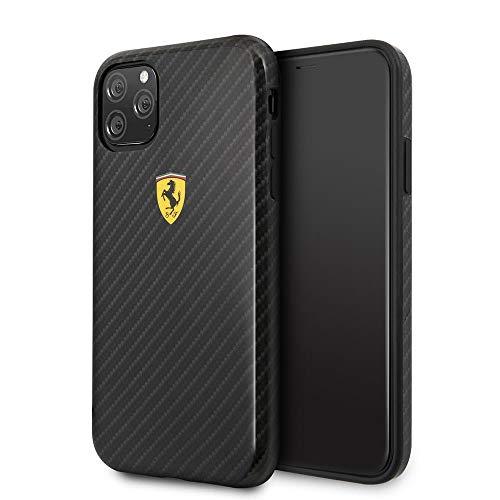 On Track Collection FESPCHCN58CBBK iPhone 11 Pro Case, Black