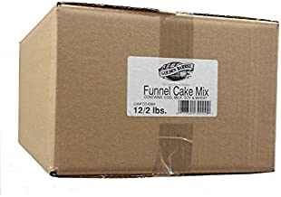 Golden Barrel Funnel Cake Mix (12/2 lbs. Case)