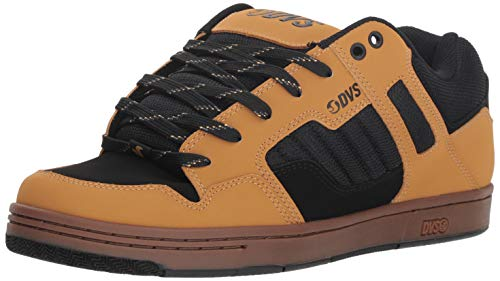 DVS Enduro 125 - Scarpe da skate da uomo, colore: Nabuk Deegan, taglia M