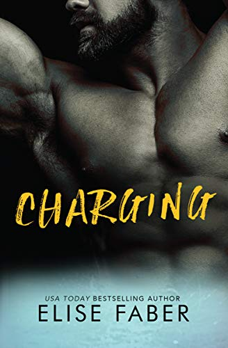Charging (Gold Hockey Book 10)
