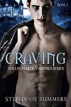 Craving  The Willow Creek Vampires Series Book 1