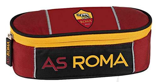 Panini Astuccio Ovale organizzato AS Roma