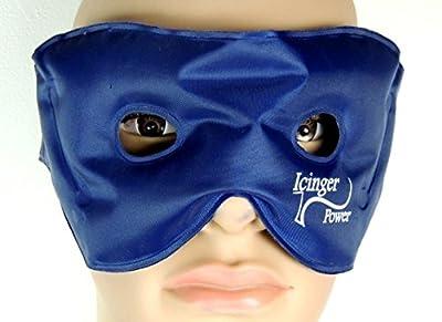 Warm-Kalt-Augenmaske Gel-Kugeln zum Entspannen