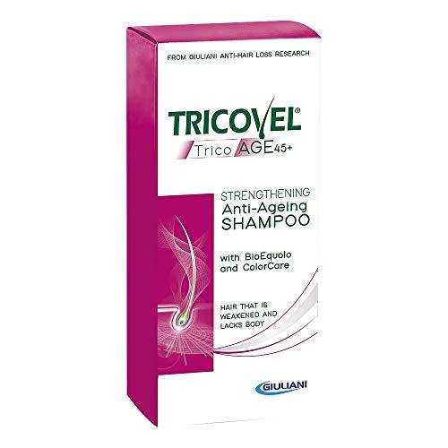 TRICOVEL Trico Age 45+ Shampoo 200 ml
