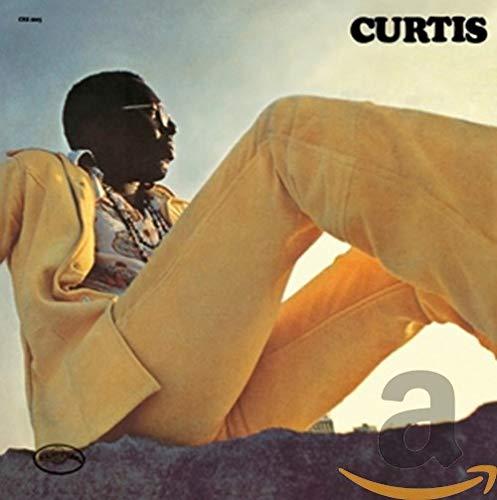Curtis [CD]