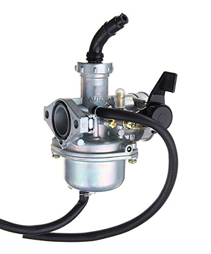 PZ22 Carburetor for 110cc 125cc Dirt Bikes Pit Bike Monkey Scooter ATV Quad Go Karts 22mm Carb Fits CRF SSR Sunl Taotao Pit bike ATV