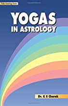 Yogas in Astrology (Vedic Astrology Series)