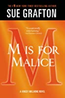 M Is for Malice (Kinsey Millhone Mystery)