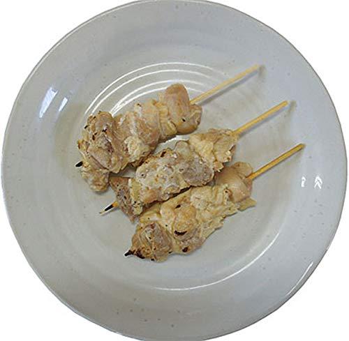 素焼き もも串 (40g×50本)【鶏肉】【中国産】【焼き鳥 やきとり】【業務用】(fn82111)