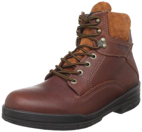 Wolverine Men's W03122 Durashock SR Boot, Brown, 10 M US