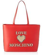 Love Moschino Precollezione Ss21 | Borsa Shopper da Donna, Spalla, Normal