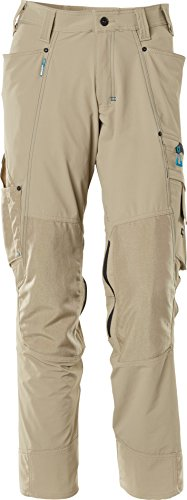 Mascot 17179-311 werkbroek Stretch Advanced, kaki, 82C44