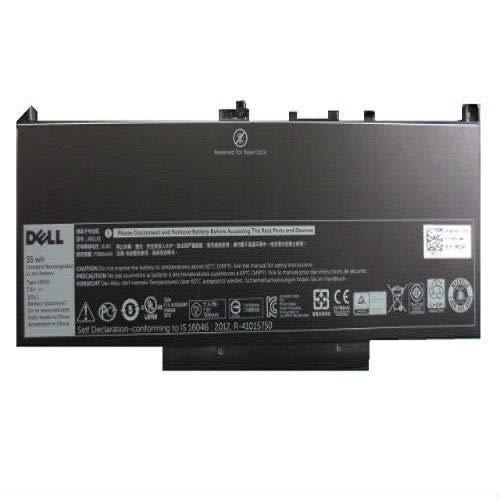 Dell Kit 4 Cell 55WHr Battery DELL 451 BBSY
