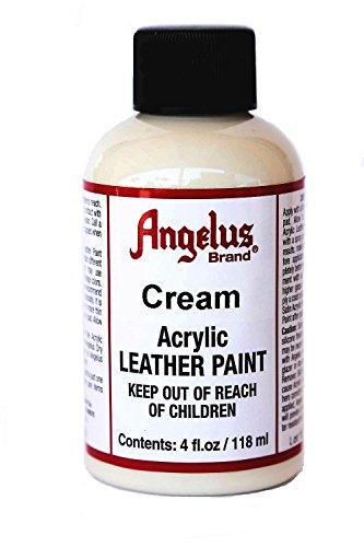 Angelus - Betún y reparación de zapatos Crème / Creme