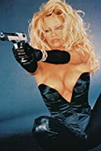 Pamela Anderson Barb Wire Color 24x18 Poster